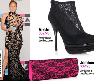 Just Fab Trends -- AMA Style!
