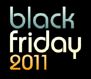The Best Black Friday Deals 2011