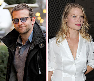 Extra Scoop: Is Bradley Cooper Dating French Actress Melanie Laurent?