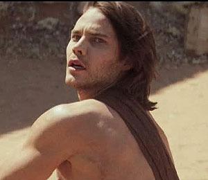Trailer! Taylor Kitsch Is 'John Carter'