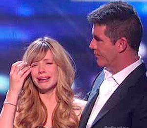 Extra Scoop: Three Unforgettable Moments on 'X Factor'