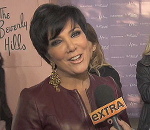 Kris Jenner on Kim's Backlash: 'You Can't Judge Anybody Else'