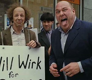 Trailer! 'The Three Stooges' are Here