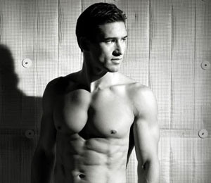 The Sexiest Bodies of 2011