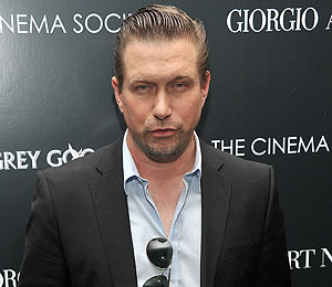 Stephen Baldwin on Brother Alec and American Airlines: 'Just a Silly…