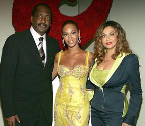 Divorce Final for Beyoncé's Parents