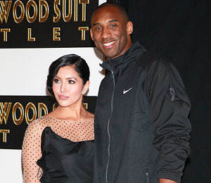 Report: Kobe Bryant's Wife Almost Filed for Divorce Four Years Ago