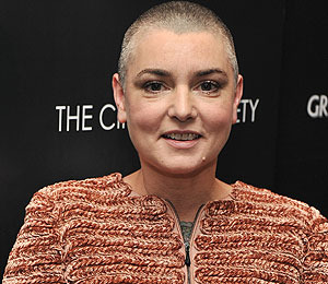 Sinead O'Connor Ends 16-Day Marriage