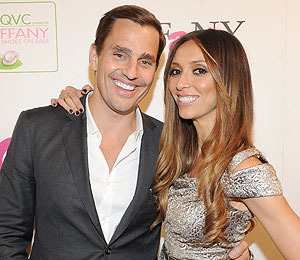 Giuliana Rancic: 'Work Has Been the Best Distraction for Me'