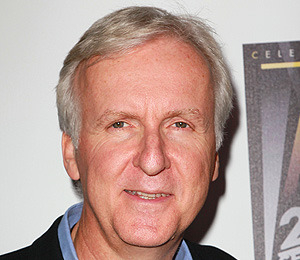 Titanic Hits Whale -- James Cameron Joins Twitter
