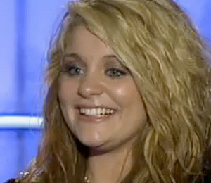 Is Lauren Alaina the Next 'American Idol'?