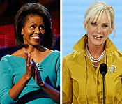 Who's the Next First Lady of Fashion? Vote!