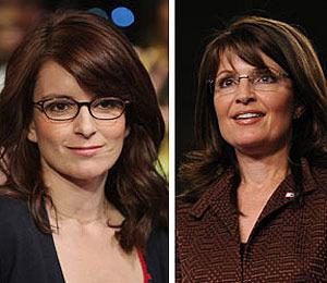 Tina's Take on Palin's 'SNL' Cameo