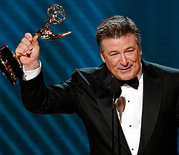 A TV First: The 'Extra Fan Cam' and Emmy Winners -- Live!