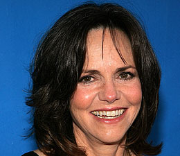 Sally Field: The World is Better Because of Newman