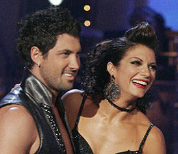 'DWTS' Misty Recuperating from Surgery