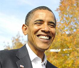 Who Should Play Barack Obama?