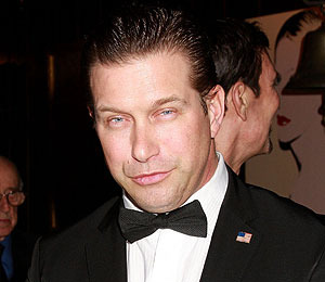 Stephen Baldwin Dishes on Palin 'SNL' Spoof