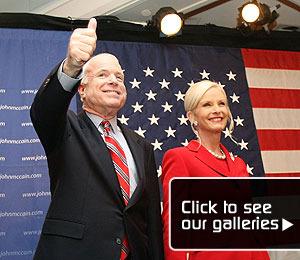 Political Profile: John McCain