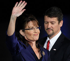 What's Next for Palin?