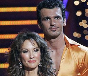 Susan Lucci Says Goodbye