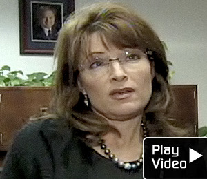 Palin Fights Back!