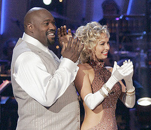 'DWTS': Stars Shine, Then Suffer with Solos