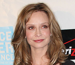 Flockhart, Bo Derek Promote Peace Over Violence