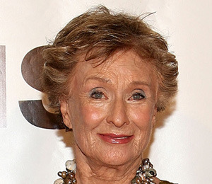 Dancers Send Well Wishes to Cloris