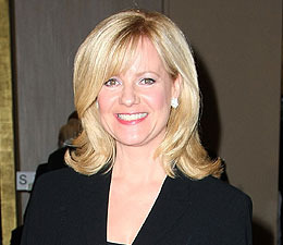 On the Hunt for 'The Bonnie Hunt Show'