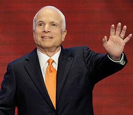 John McCain, Confidential!