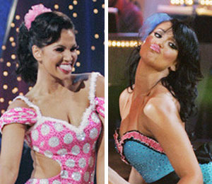 How the 'Dancing' Stars Stay Thin