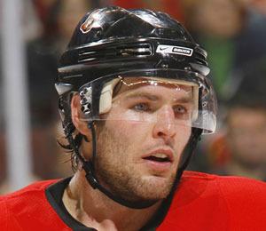 VOTE: Hottest Hockey Hunk