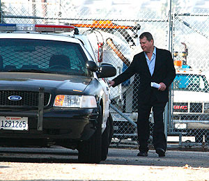 Ryan O'Neal Pleads Guilty
