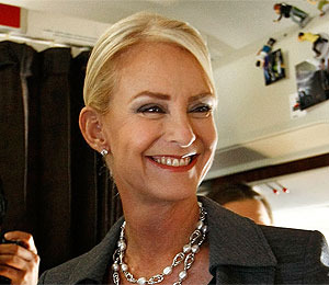 Cindy McCain: Cutting a Rug on 'DWTS'?!