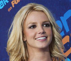 Britney -- Multimillion Dollar Author?