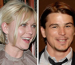 Dunst and Hartnett: Rekindling the Flame?