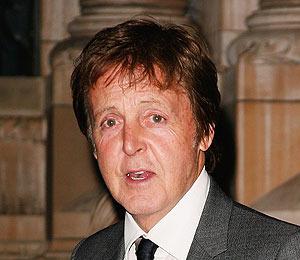 McCartney to Marry?