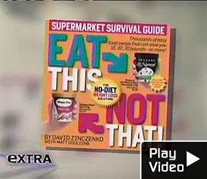 'Healthy' Foods Debunked!