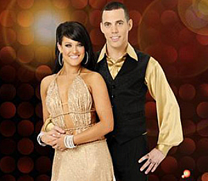 Lacey Dishes on 'Dancing'