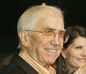 Ed McMahon Hospitalized