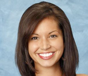 'Bachelor's' Melissa to 'Dance with the Stars'?