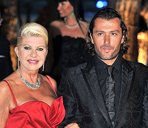 Ivana's Marriage: Real or Scripted?