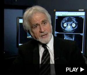 Dr. Julien's Revolutionary Cancer Treatment