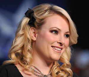 Meghan McCain: 'Daddy's Campaign Ruined My Love Life!'