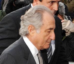 Is Bernie Madoff Battling Cancer?