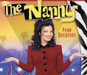 Win It! 'The Nanny' on DVD