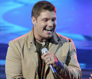 Down to 9 on 'American Idol'
