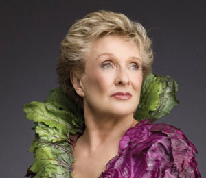 Cloris -- Cabbage Patch Doll