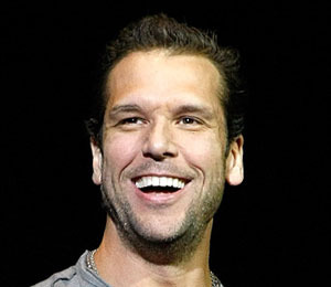 What's Dane Cook Cooking Up with 'Twilight'?